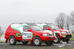Nissan Dessoude test: Zhengzhou Nissan