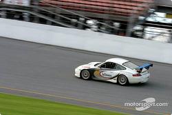 #65 The Racers Group Porsche GT3 Cup: Jason Choulochas, Paul Schroeder, Jeremy Goldberger