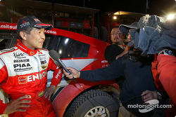 Interviews for Hiroshi Masuoka