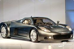 Chrysler ME 4-12