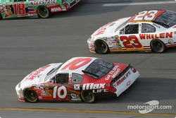 Mike Skinner and Dave Blaney
