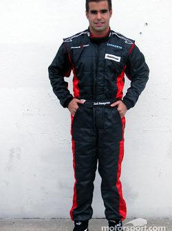 Zsolt Baumgartner