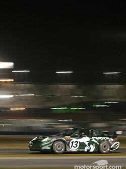 #13 Foxhill Racing Porsche GT3 Cup: Andrew Davis, Michael Cawley, Charles Espenlaub, Joe Foster