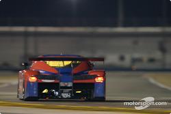 #2 Howard - Boss Motorsports Chevrolet Crawford: Andy Wallace, Dale Earnhardt Jr., Tony Stewart