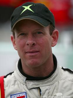 Brad Pollard