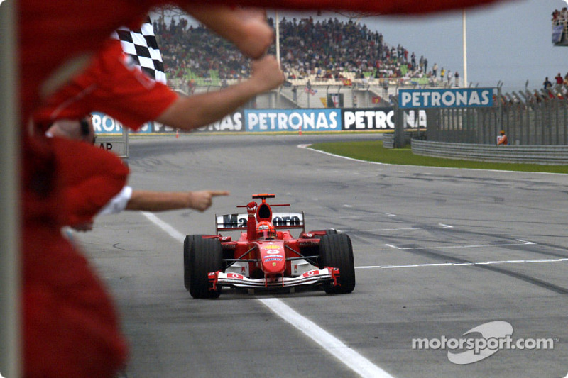 2004 Maláj GP