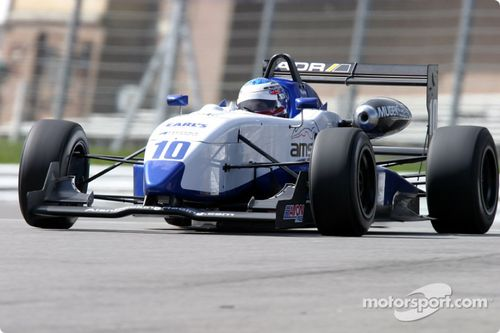 British F3 Open Day