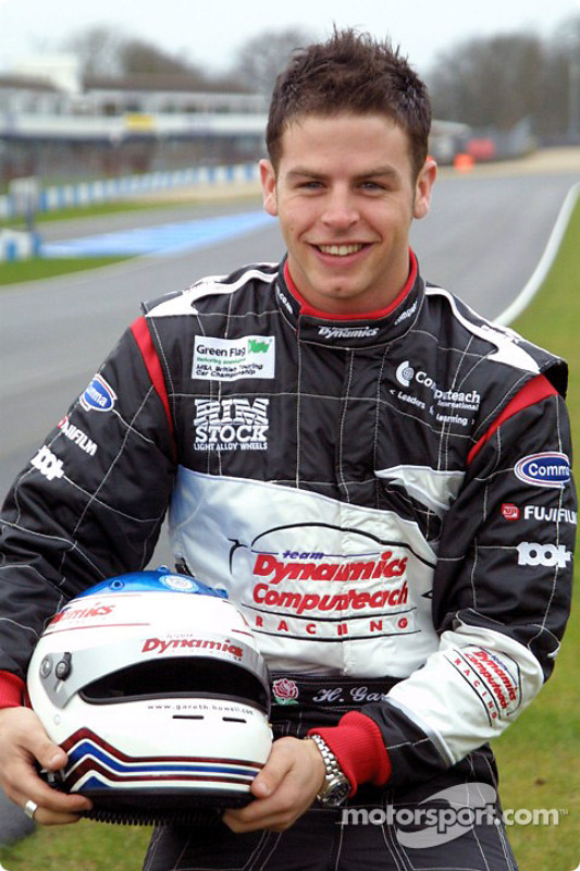 Gareth Howell