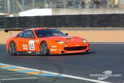 #65 Prodrive Racing Ferrari 550 Maranello: Darren Turner, Colin McRae, Rickard Rydell