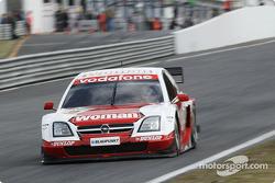 Timo Scheider, OPC Team Holzer, Opel Vectra GTS V8 2004