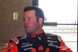 Interview with Robby Gordon