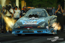 Friday Funny Car