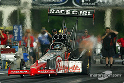 Friday Top Fuel