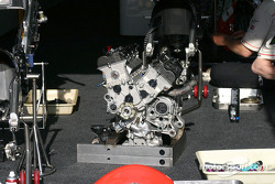 Proton KR engine