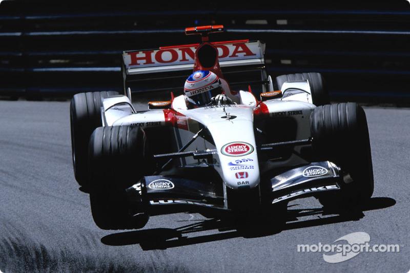 Noch besser in Monaco