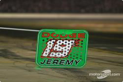Pitstop for Jeremy Mayfield