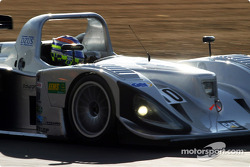 #10 Taurus Sports Racing Lola Caterpillar: Phil Andrews, Anthony Kumpen, Calum Lockie