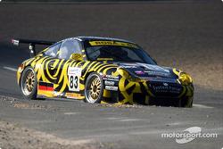 #83 Seikel Motorsport Porsche 911 GT3 RS: Gabriel Rosa, Peter van Merksteijn, Alex Caffi
