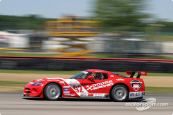 Stan Wilson (Dodge Viper Comp Coupe n°92)