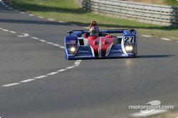 #27 Intersport Racing Lola Judd: Jon Field, Duncan Dayton, Larry Connor