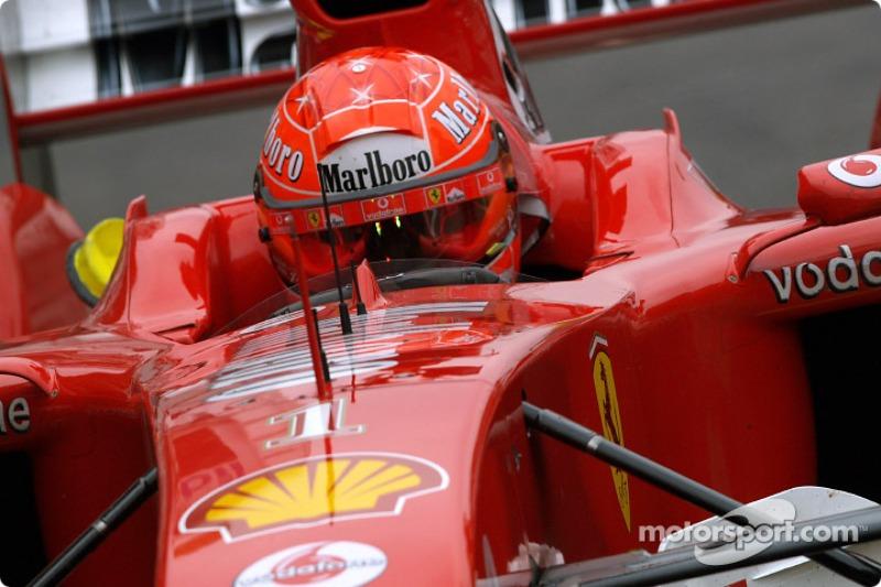 Гонщик Ferrari выигрывали в Хоккенхайме 11 раз, пилоты Williams – 9 раз