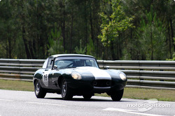 Fouan, Abel De Libran-Jaguar Type E 1961