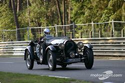 Wegner-Bscher, Lemberg-Bugatti 50 C 1931