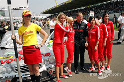 Starting grid action