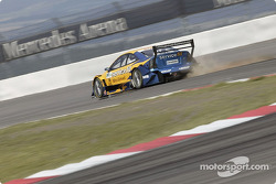 Jeroen Bleekemolen, OPC Euroteam, Opel Astra V8 Coupé 2003
