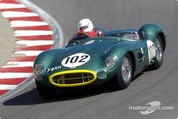 #102 Aston Martin