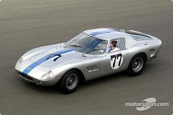 #77 1960 Ferrari 250 GT SWB, Rudolfo Junco