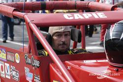 Tom Capie