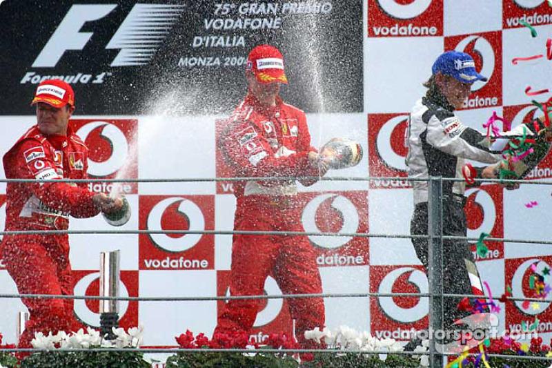 GP da Itália 2004