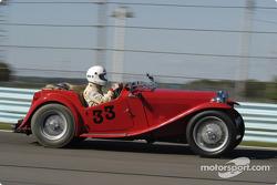 MGTC 1950