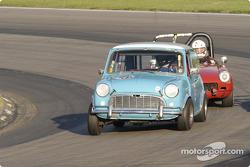 Morris Mini 1963