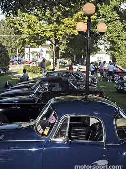 MG Concours