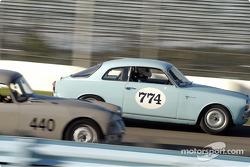 1959 Alfa Romeo Sprite de William Spire