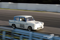 1966 Ford Anglia Super de Ross Bremer