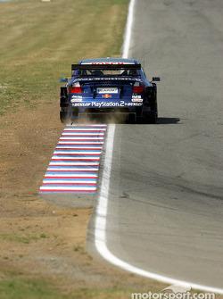 Mattias Ekström, Team Abt Sportsline, Audi A4 DTM 2004