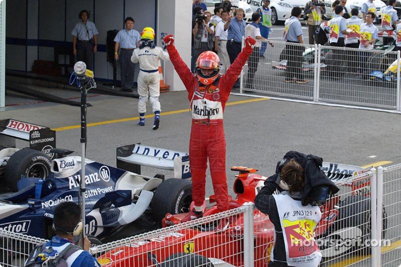 Gran Premio de Japón 2004