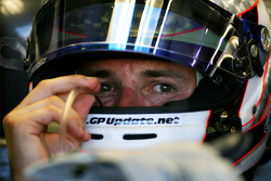 Christian Klien, Test Driver, BMW Sauber F1 Team