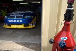 Penske Racing Dodge of Kurt Busch