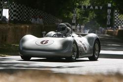1954 Pupulidy Porsche Special: