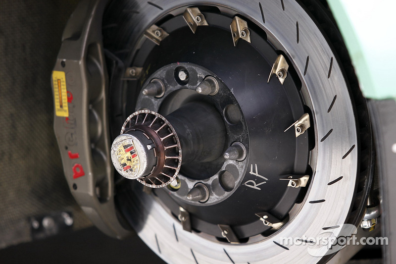 Porsche rem