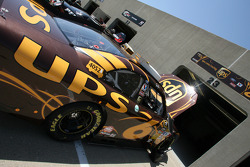 Auto van David Ragan, Roush Fenway Racing Ford