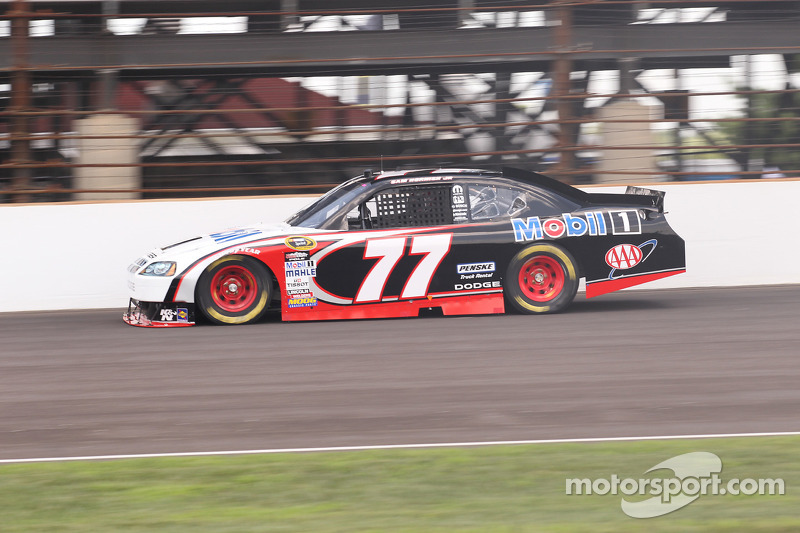 Sam Hornish Jr., Penske Racing Dodge