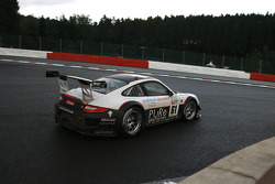 #61 Prospeed Competition Porsche 911 GT3 RS GT3: Remy Brouard, Philippe Noziere, Christophe Kerkhove, Ludovic Sougnez