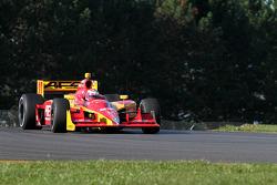 Adam Carroll, AFS Racing/Andretti Autosport