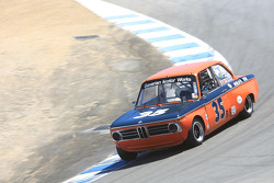 Tom Brecht, 1968 BMW 2002 T/A