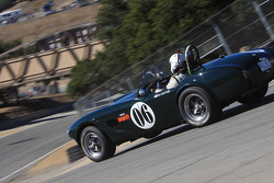 William Cotter, 1964 Cobra 289